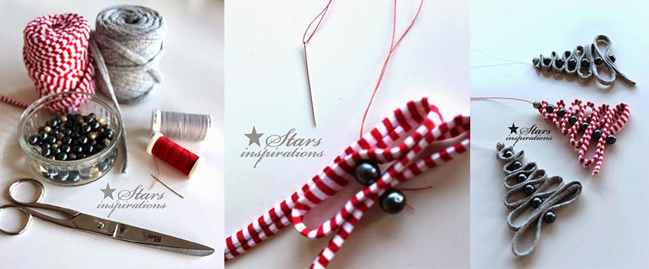 Karácsonyfa dísz házilag – inspirációs ötletek karácsonyra