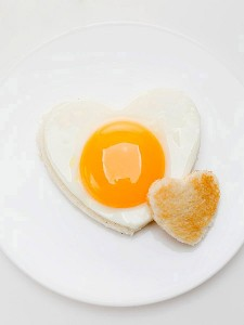 valentin-napi-tojás