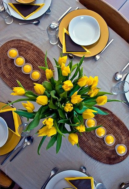 husveti-asztal-dekoracio