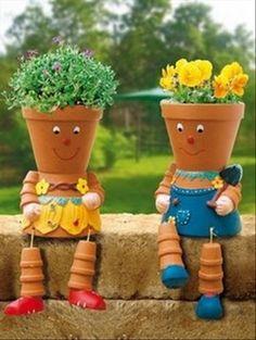 kerti-virágok