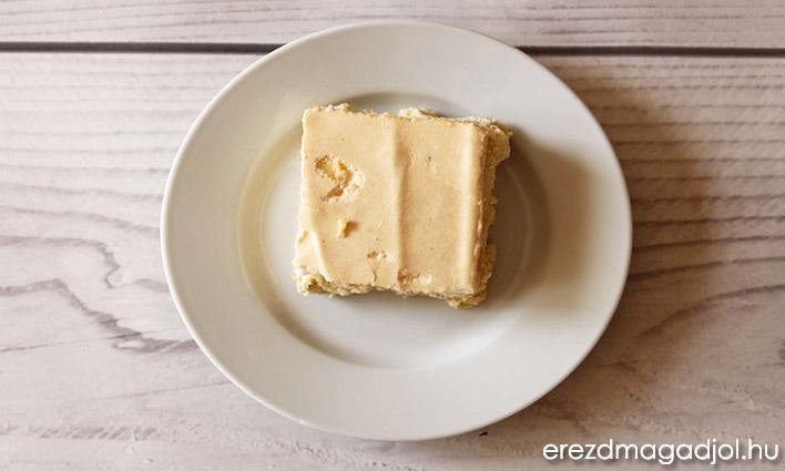 Diétás Rákóczi túrós – cukormentes mennyország