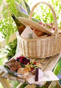 piknikezes