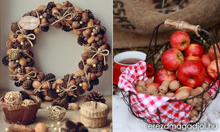 Helló ősz, én így szeretlek…