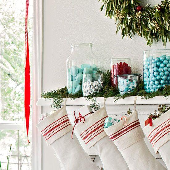 karácsonyi-dekoracio-turkiz