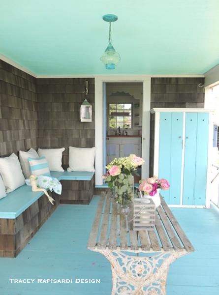 cottage-stílus