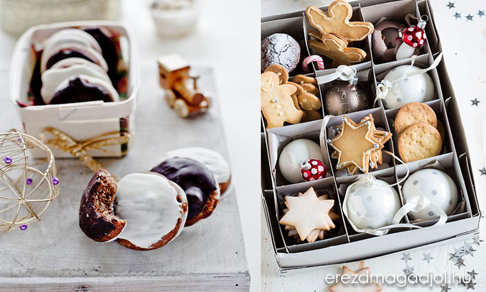 Karácsonyi sütis ajándék – DIY ünnepek
